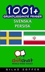 1001+ Grundlaggande Fraser Svenska - Persisk
