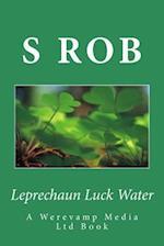 Leprechaun Luck Water