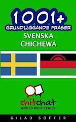 1001+ Grundlaggande Fraser Svenska - Chichewa