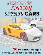 Speedy Sports Cars