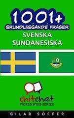1001+ Grundlaggande Fraser Svenska - Sundanesiska