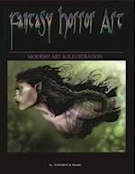 Fantasy Horror Art