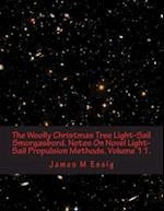 The Woolly Christmas Tree Light-Sail Smorgasbord. Notes on Novel Light-Sail Propulsion Methods. Volume 11.