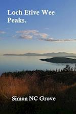Loch Etive Wee Peaks.