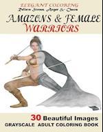 Amazons & Female Warriors