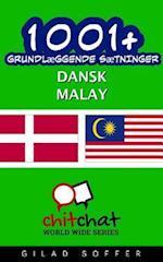 1001+ Grundlaeggende Saetninger Dansk - Malay