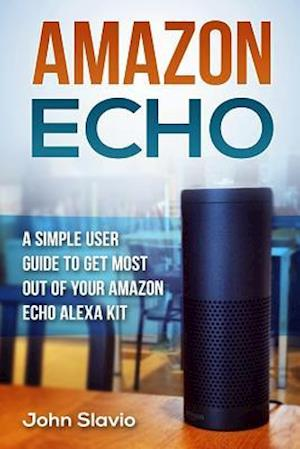 Amazon Echo af John Slavio