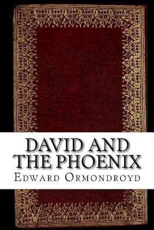 Bog, paperback David and the Phoenix af Edward Ormondroyd