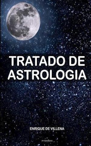 Tratado de Astrologia af Enrique De Villena