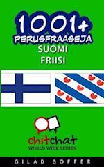 1001+ Perusfraaseja Suomi - Friisi