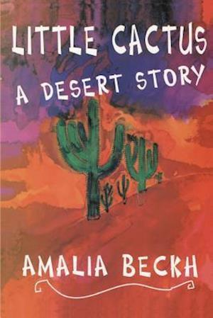 Bog, paperback Little Cactus af Amalia Beckh