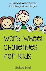Word Wheel Challenges for Kids