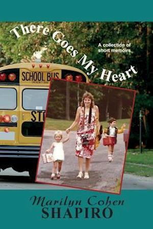 Bog, paperback There Goes My Heart af Marilyn Cohen Shapiro
