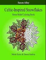 Celtic-Inspired Snowflakes