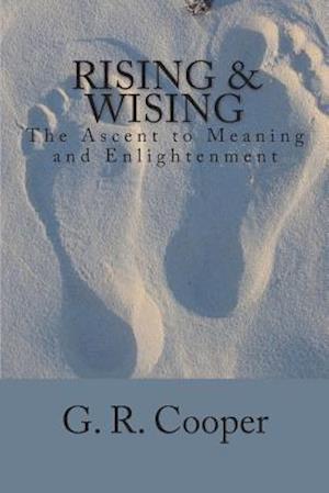Rising & Wising af G. R. Cooper