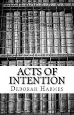 Acts of Intention