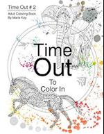 Time Out to Color in