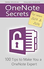 Onenote Secrets