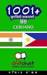 1001+ Basic Phrases Hindi - Cebuano