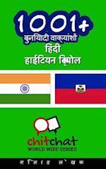 1001+ Basic Phrases Hindi - Haitian_creole