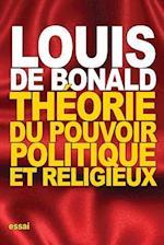 Theorie Du Pouvoir Politique Et Religieux