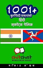 1001+ Basic Phrases Hindi - Scots_gaelic