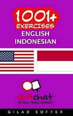 1001+ Exercises English - Indonesian