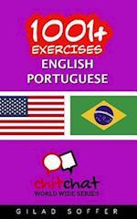 1001+ Exercises English - Portuguese