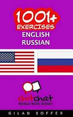 1001+ Exercises English - Russian