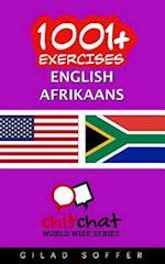 1001+ Exercises English - Afrikaans