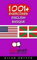 1001+ Exercises English - Basque