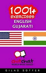 1001+ Exercises English - Gujarati