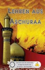 Lehren Aus Aschuraa
