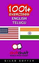 1001+ Exercises English - Telugu