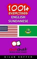 1001+ Exercises English - Sundanese
