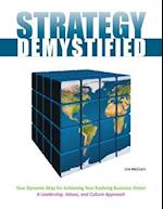 Strategy Demystified