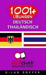 1001+ Ubungen Deutsch - Thailandisch