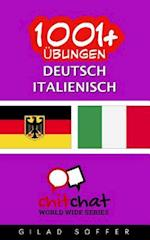 1001+ Ubungen Deutsch - Italienisch