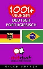 1001+ Ubungen Deutsch - Portugiesisch