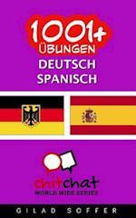 1001+ Ubungen Deutsch - Spanisch