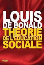 Theorie de L'Education Sociale