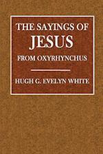 The Sayings of Jesus