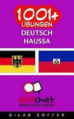 1001+ Ubungen Deutsch - Haussa
