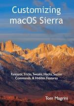 Customizing Macos Sierra