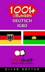 1001+ Ubungen Deutsch - Igbo