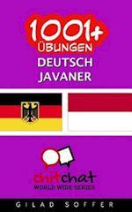 1001+ Ubungen Deutsch - Javaner