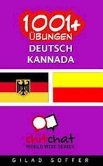 1001+ Ubungen Deutsch - Kannada