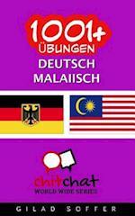 1001+ Ubungen Deutsch - Malaiisch
