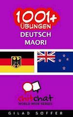 1001+ Ubungen Deutsch - Maori