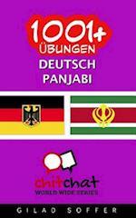 1001+ Ubungen Deutsch - Panjabi